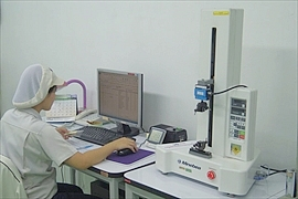 Adhesive Strength Test for Double-sided Tape